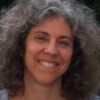 Rabbi Linda Motzkin